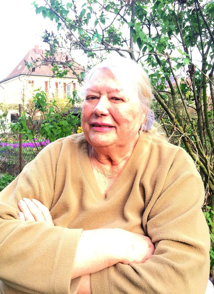 Astrid Plehn
