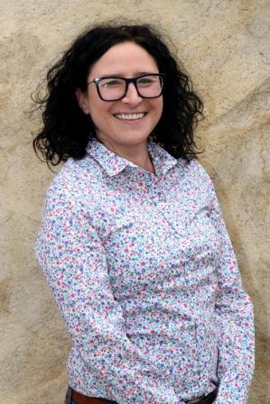 Miriam Langohr